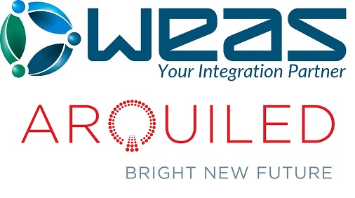 Weas Arrquiled logo