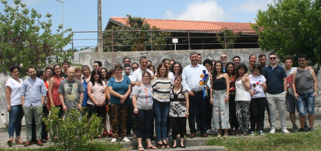 WEAS visits APPACDM