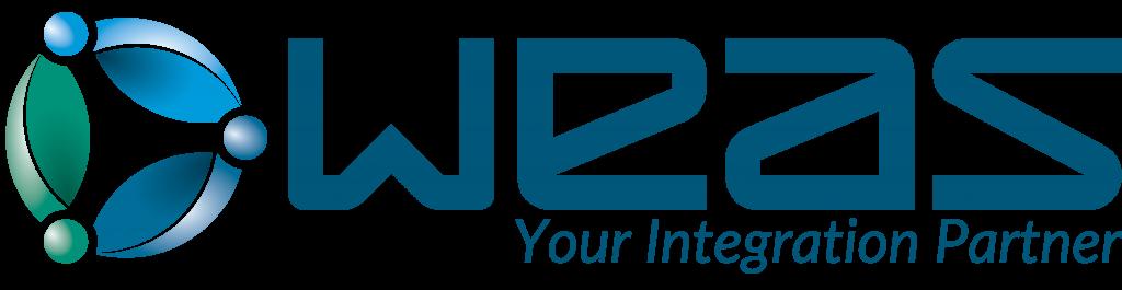 logo WEAS